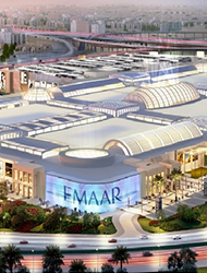 Shopping Malls References