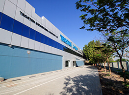 Trosten Industries Manufacturing Facility