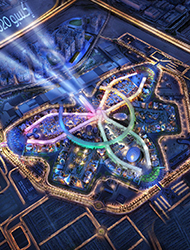 Expo 2020 References