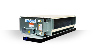 Fan Coil Unit Manufacturers | Fan Coil Unit- Trosten-Industries