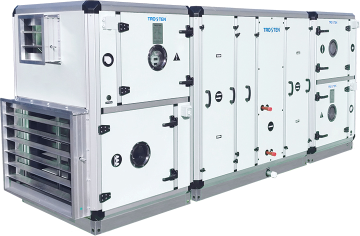 Heat Recovery Unit / Fresh Air Handling Unit